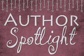 author spotlight 5