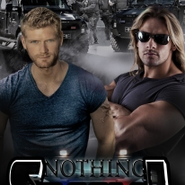 NOTHING SPECIAL -revised edition- MASTER COVER