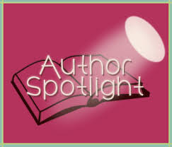 author spotlight 3