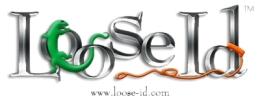 Loose Id Logo - 400x400