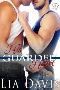 His Guarded Heart Cover vFinal 300dpi-1